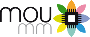 MOU multimedia logo